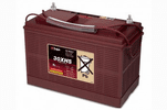 30XHS Group-30H Trojan 12 Volt Deep-Cycle Flooded Batteries