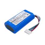 3DR AB11A RC Controller Battery