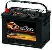534MF Group-34/24 Deka 12 Volt Automotive Batteries