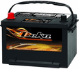 558MF Group-58 Deka 12 Volt Automotive Batteries