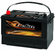565MF Group-65 Deka 12 Volt Automotive Batteries