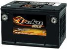 6101MF Group-101 Deka 12 Volt Automotive Batteries