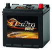 6121RMF Group-121R Deka 12 Volt Automotive Batteries