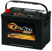 634MF Group-34/24 Deka 12 Volt Automotive Batteries