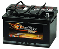 640RMF Group-40R Deka 12 Volt Automotive Batteries