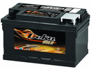 641MF Group-41 Deka 12 Volt Automotive Batteries