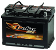 648MF Group-48 Deka 12 Volt Automotive Batteries