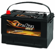 665MF Group-65 Deka 12 Volt Automotive Batteries