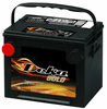 675MF Group-75 Deka 12 Volt Automotive Batteries