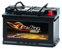 691MF Group-48/91 Deka 12 Volt Automotive Batteries