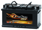 692MF Group-92 Deka 12 Volt Automotive Batteries