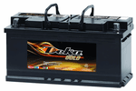 693MF Group-49/93 Deka 12 Volt Automotive Batteries