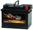 696RMF Group-96R Deka 12 Volt Automotive Batteries