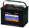 734MF Group-34/24 Deka 12 Volt Automotive Batteries