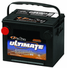 775MF Group-75 Deka 12 Volt Automotive Batteries