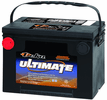 778MF Group-78 Deka 12 Volt Automotive Batteries