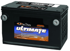 779MF Group-79 Deka 12 Volt Automotive Batteries