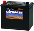 786MF Group-86 Deka 12 Volt Automotive Batteries