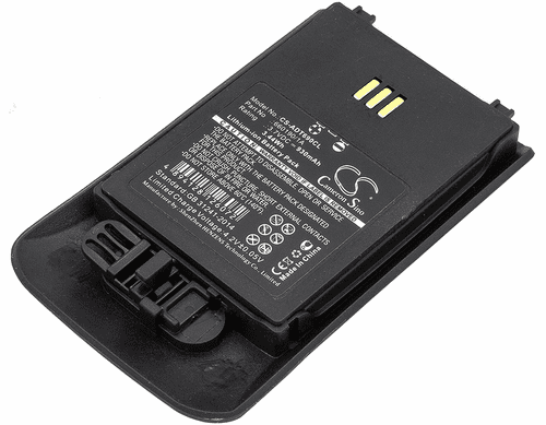 Aastra 660190/1A, 660190/R2B, 660216/1B1 Cordless Phone Battery