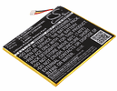 Acer KT.0010H.003, PR-329083, PR-329083(1ICP4/90/84) Tablet Battery