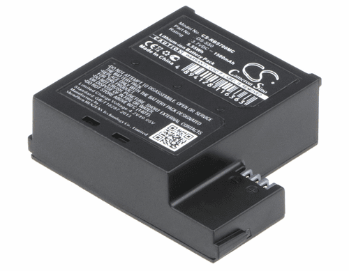 AEE Digital and Video Camera Battery For D33, MagiCam D33, MagiCam S50, MagiCam S51, MagiCam S7, Mag