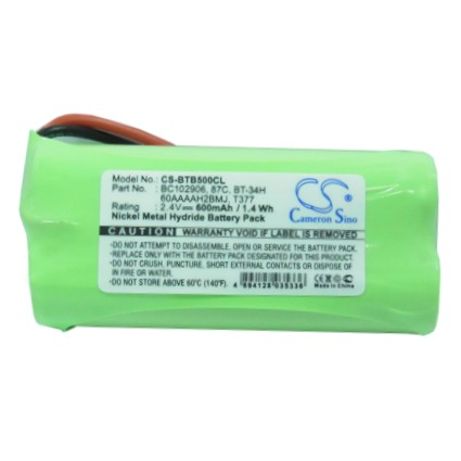 AEG Cordless Phone Battery For Dolphy