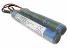 Airsoft Guns RC Hobby Battery For AUGM, AUGRT, CAR15, FNP90, G36, G36C, G3A4, M4A1, M4A1-RIS, MC51,