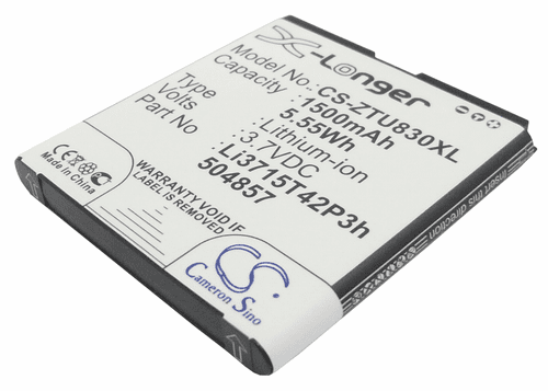Amazing Mobile, Smartphone Battery For A1