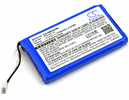 AMX 54-0148-SA, FG147-10, MIO-RBP Survey Equipment Battery