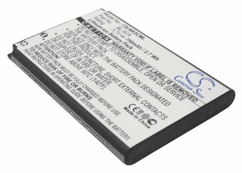 Anycool Mobile, Smartphone Battery For Enjoy W02