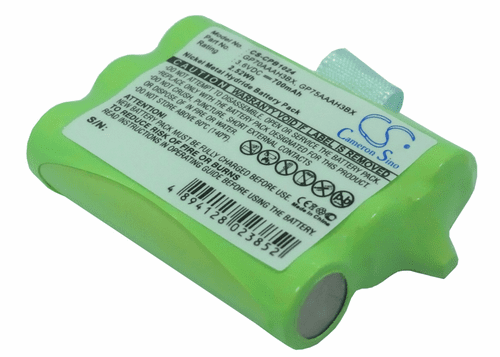 AT&T Cordless Phone Battery For 1231, 2231, 2419, 2420, 8055420000, 8055420055430000, E1215, E1225,