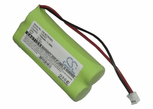 Audioline 08C/CP18NM, BC101276 Cordless Phone Battery