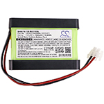 Besam 33550475, 45A020BA00004 Door Lock Battery