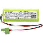 Besam 505186-BB Door Lock Battery
