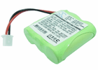 BTI Cordless Phone Battery For Dect Fax, Dect Fax Plus