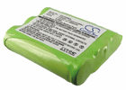 CASIO Cordless Phone Battery For 1350, 3201010, 3201012, 3201014, C-435, CP-1260, CP-1275, CP1475, C