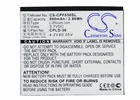 Coolpad CPLD-36 Mobile, Smartphone Battery
