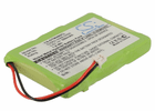 Crofone Cordless Phone Battery For ADP4000