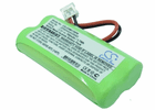 CrystalCall GP60AAAH2BMX, PAG0002, PAG0295 Pager Battery