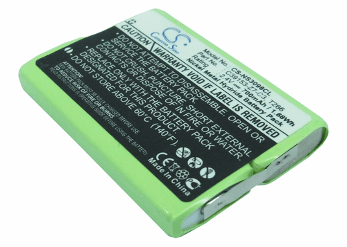 DeTeWe BC101590, NS-3098 Cordless Phone Battery