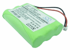Doro Cordless Phone Battery For Matra