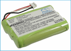 Elmeg Cordless Phone Battery For DECT 300, DECT 400, DECT 400-20, DECT 400-40, DECT 800, P11, T016