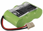 Emerson Cordless Phone Battery For TEC2000, TEC3000