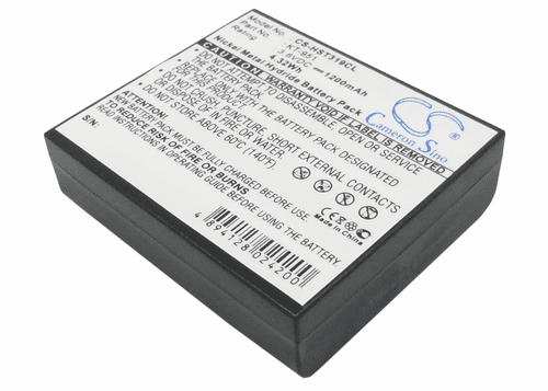 Europhone Cordless Phone Battery For 56812