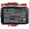 Gardena 586 57 62-02, 589 58 61-01 Lawn Mower Robot Battery