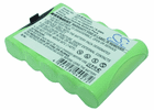 GE Cordless Phone Battery For 49001, GES-PCM02