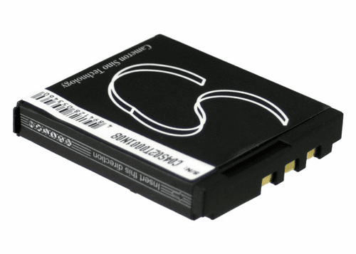 GE Digital and Video Camera Battery For A830