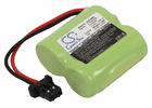 GE PCH0 Cordless Phone Battery