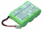 GP 30AAAM3BML, T255 Cordless Phone Battery