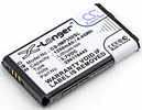 Ingenico 296118442 Payment Terminal Battery